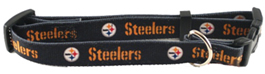 Dog Collar - NFL - Pittsburgh Steelers