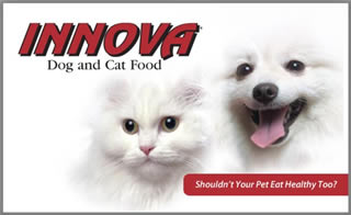 Innova Holistic Cat Food
