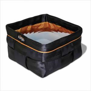Kurgo Travel Water Bowl
