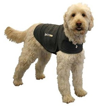 Thundershirt Anti-Anxiety Wrap